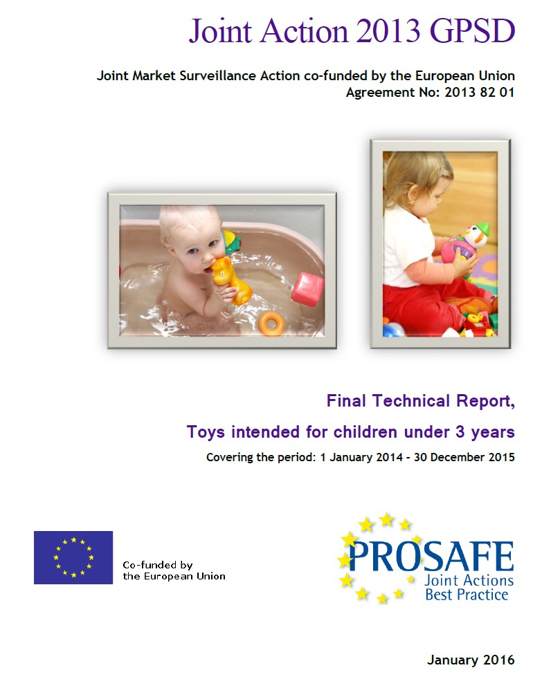 Toys Final Technical Report